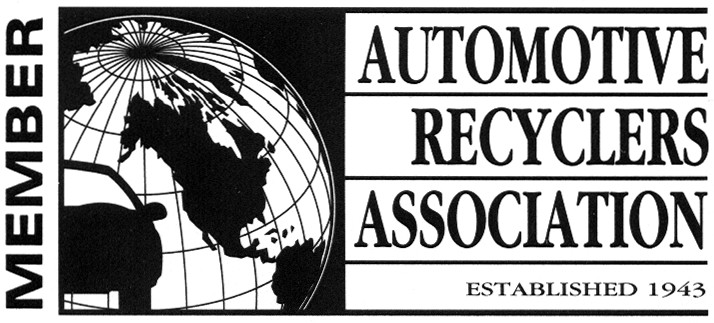 The Automotive Recyclers Association of America